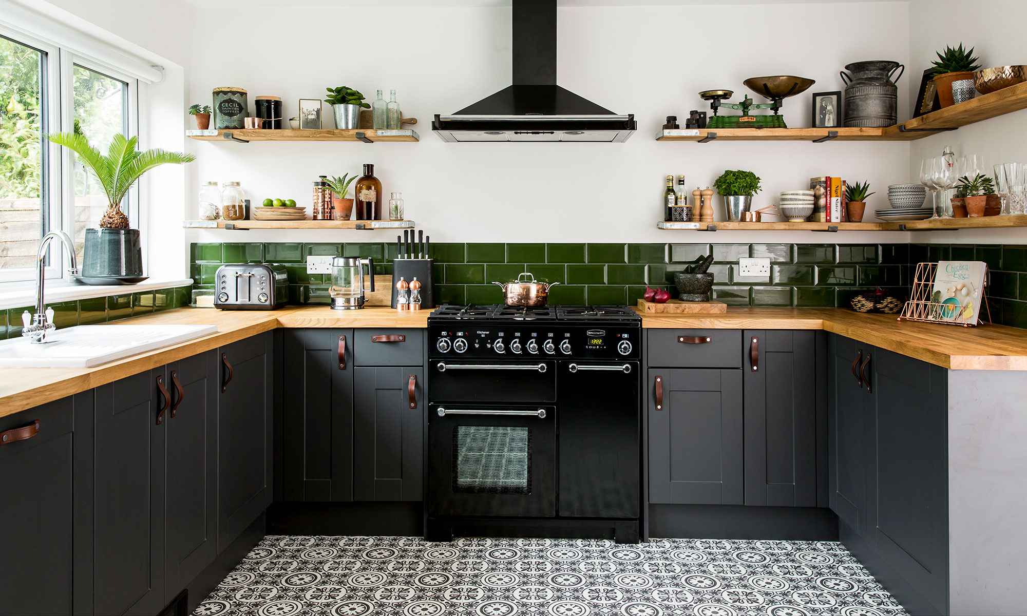 16 Grey Kitchen Ideas That Are Stylish And Sophisticated Wonderwomen Commercial Cleaning Christchurch